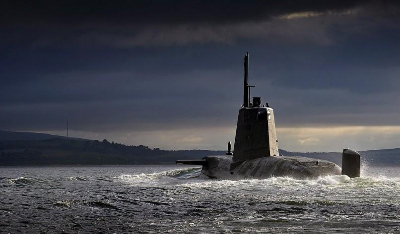 Flickr/ Defence Images