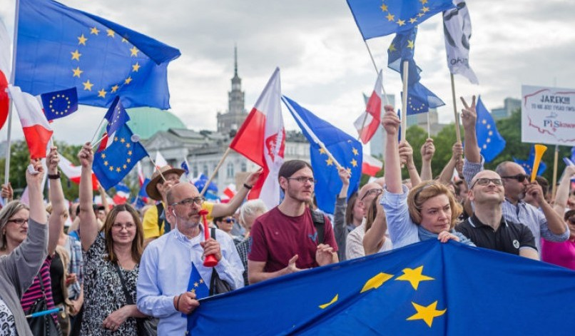 The EU's Polish Dilemma
