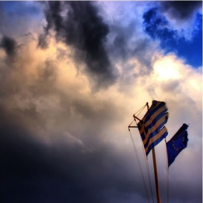 Cover: ECFR's World in 30 Minutes - Greek Referendum