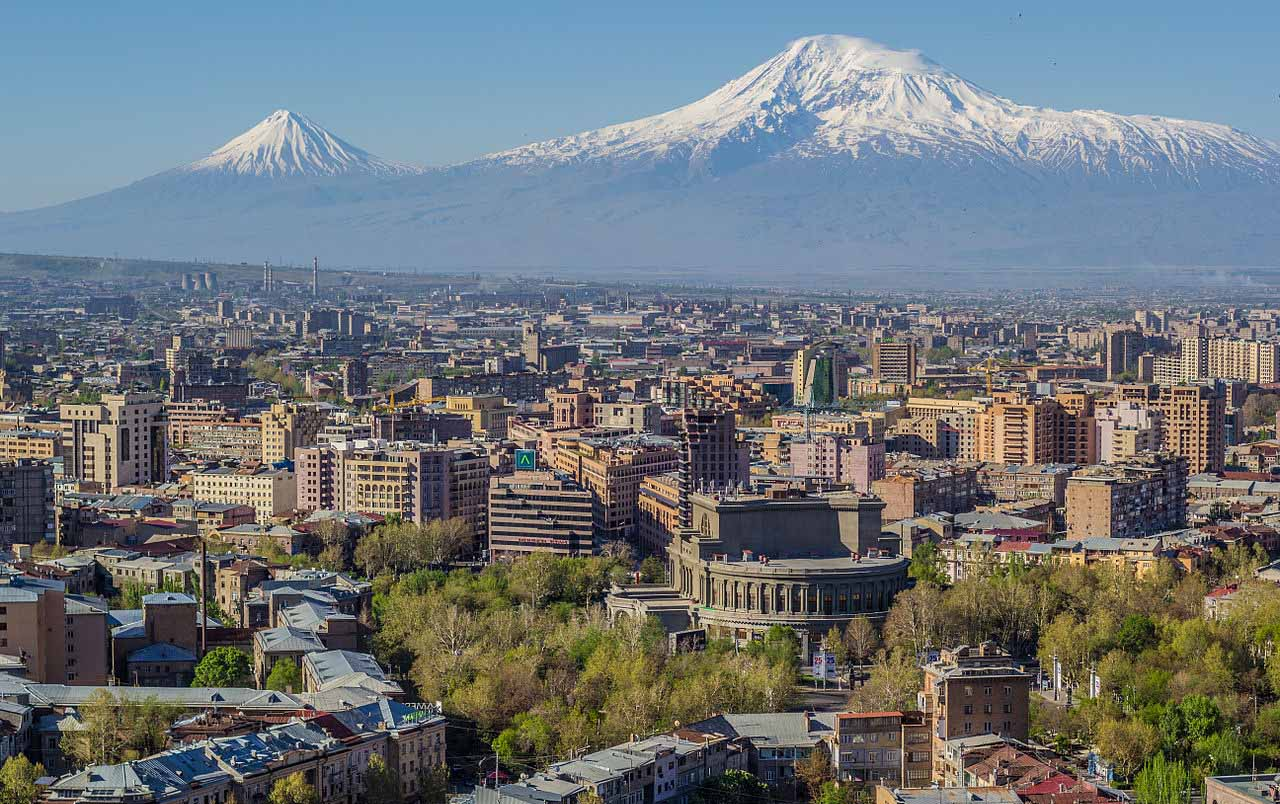 Armenia and the Eurasian Economic Union: The view from Yerevan
