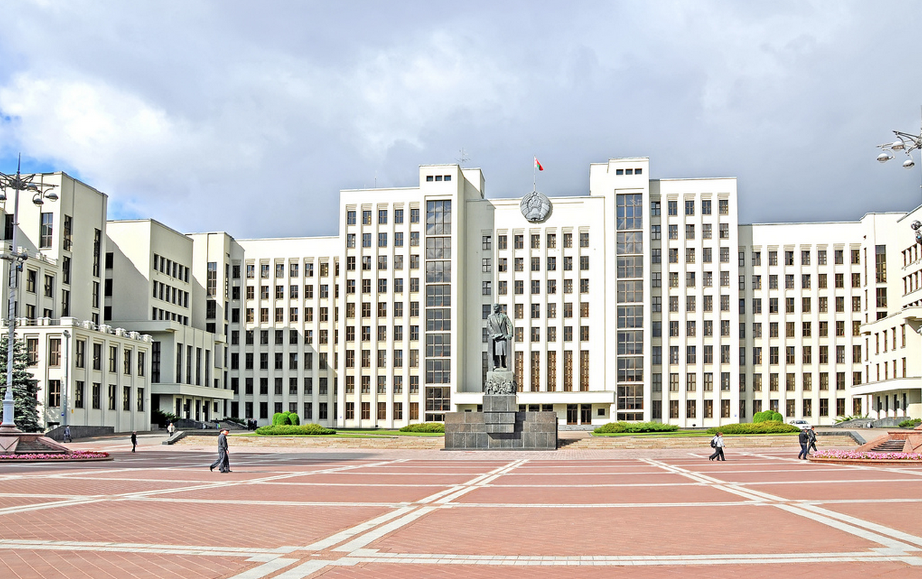 Belarus and the Eurasian Economic Union: The view from Minsk