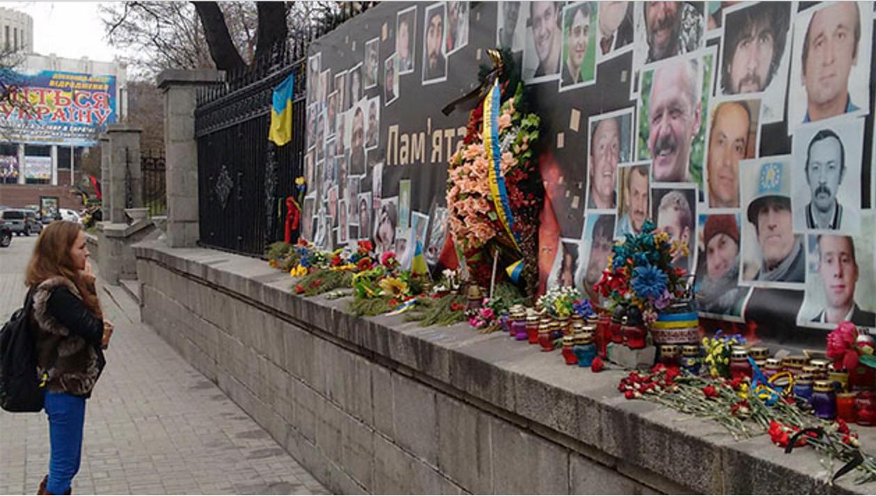 Kiev, foto de Borja Lasheras