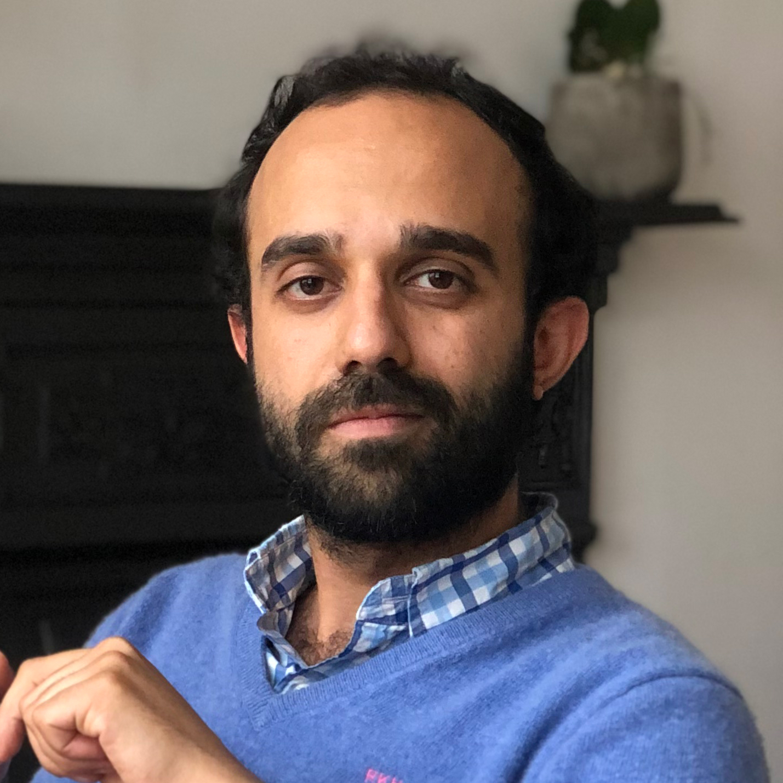 Raiman Al-Hamdani