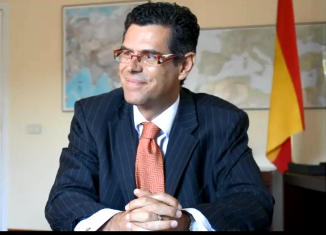 Entrevista a Alberto Virella