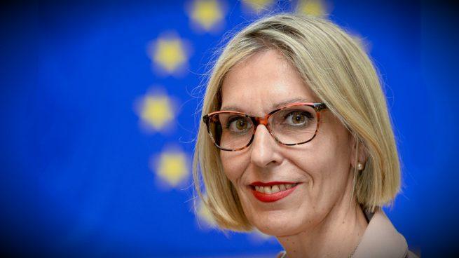 Cover: Beatriz Becerra sobre las elecciones al Parlamento Europeo e inmigración.