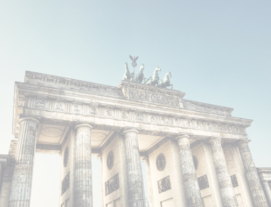 View from Berlin: Awaiting developments with stoic silence