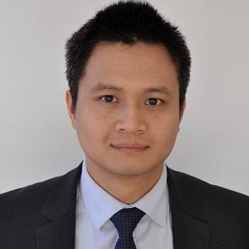 Chi-Kong Chyong
