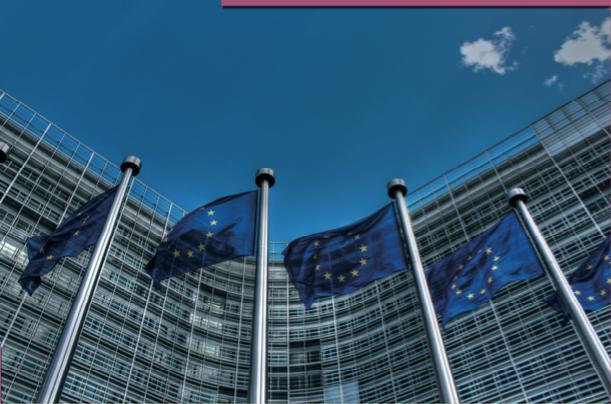 Cover: L'Europe est-elle prête à payer un prix pour sa défense ?