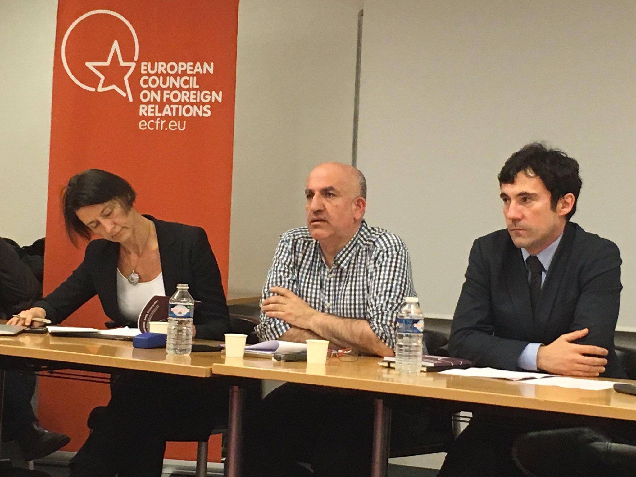 Cover: Eurasian integration: going anywhere?