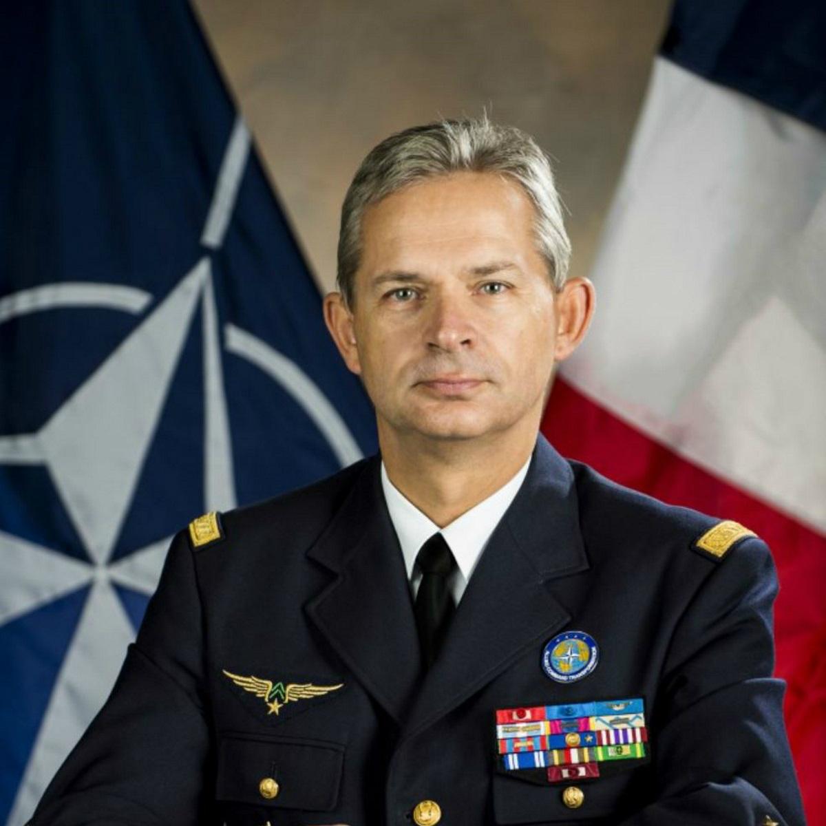 Denis Mercier