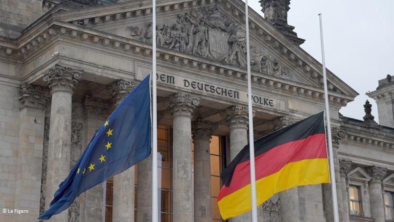 La révolution politique en demi-teinte de l'Europe représente un cauchemar pour l'Allemagne