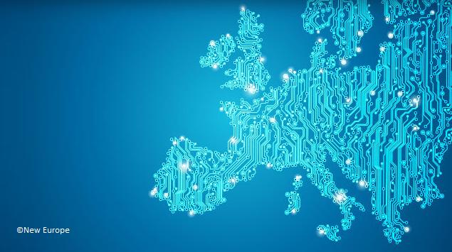 L'Europe a-t-elle un avenir numérique ?
