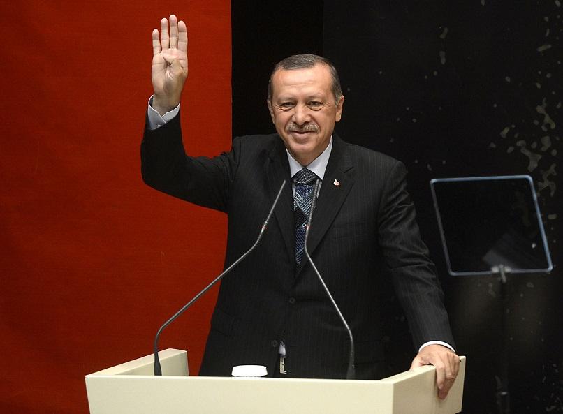 Fear and loathing in Turkey
