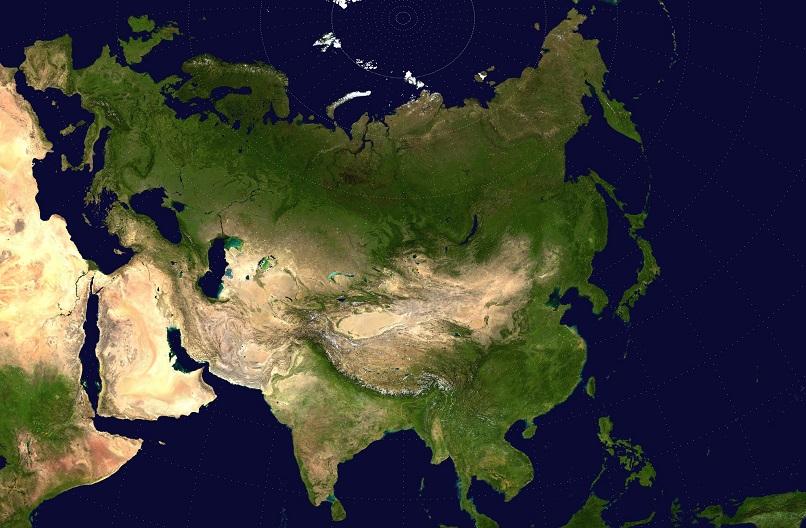 Wyścig o Eurazję: UE wobec chińskich i rosyjskich projektów integracyjnych