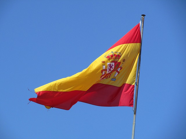 L'Espagne nombriliste