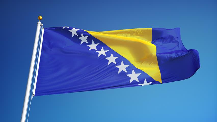 Cover: Impresiones sobre Bosnia - Francisco de Borja Lasheras