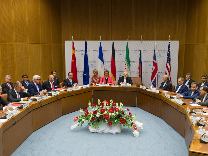 Iran Implementation Day: What it means for Europe?
