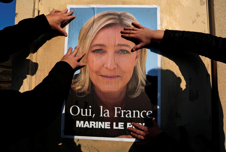 L'insurrection de Poutine, Le Pen, et Trump contre l'Europe libérale