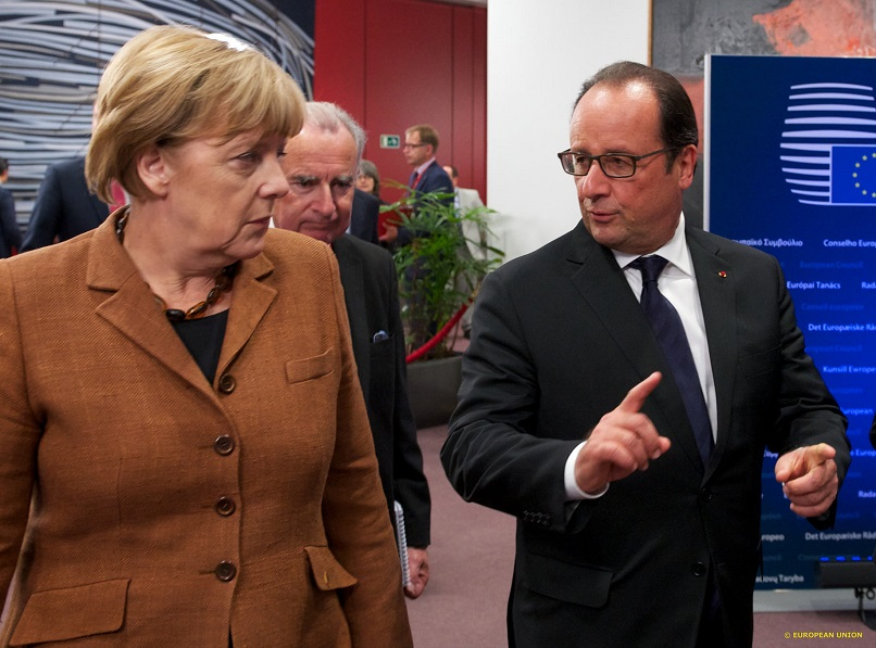 European Council President / Flickr