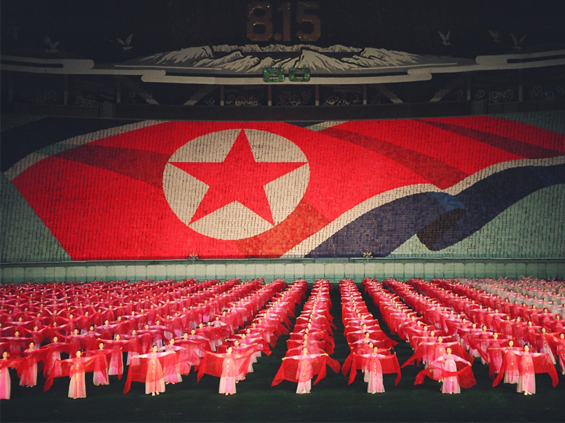 North Korea: a role for the EU on human rights