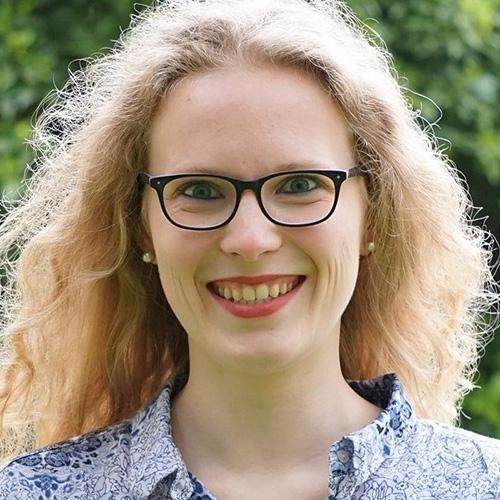 Photo of Julia Reischle