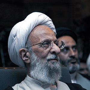 Mohammad Taghi Mesbah-Yazdi