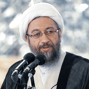 Sadegh Amoli Larijani