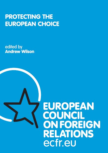 Cover: Protecting the European Choice