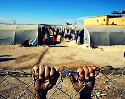 Kryzys uchodźczy: scenariusze dla UE (podcast debaty)