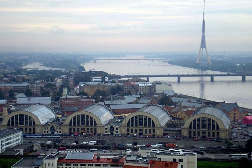 ECFR Riga Series