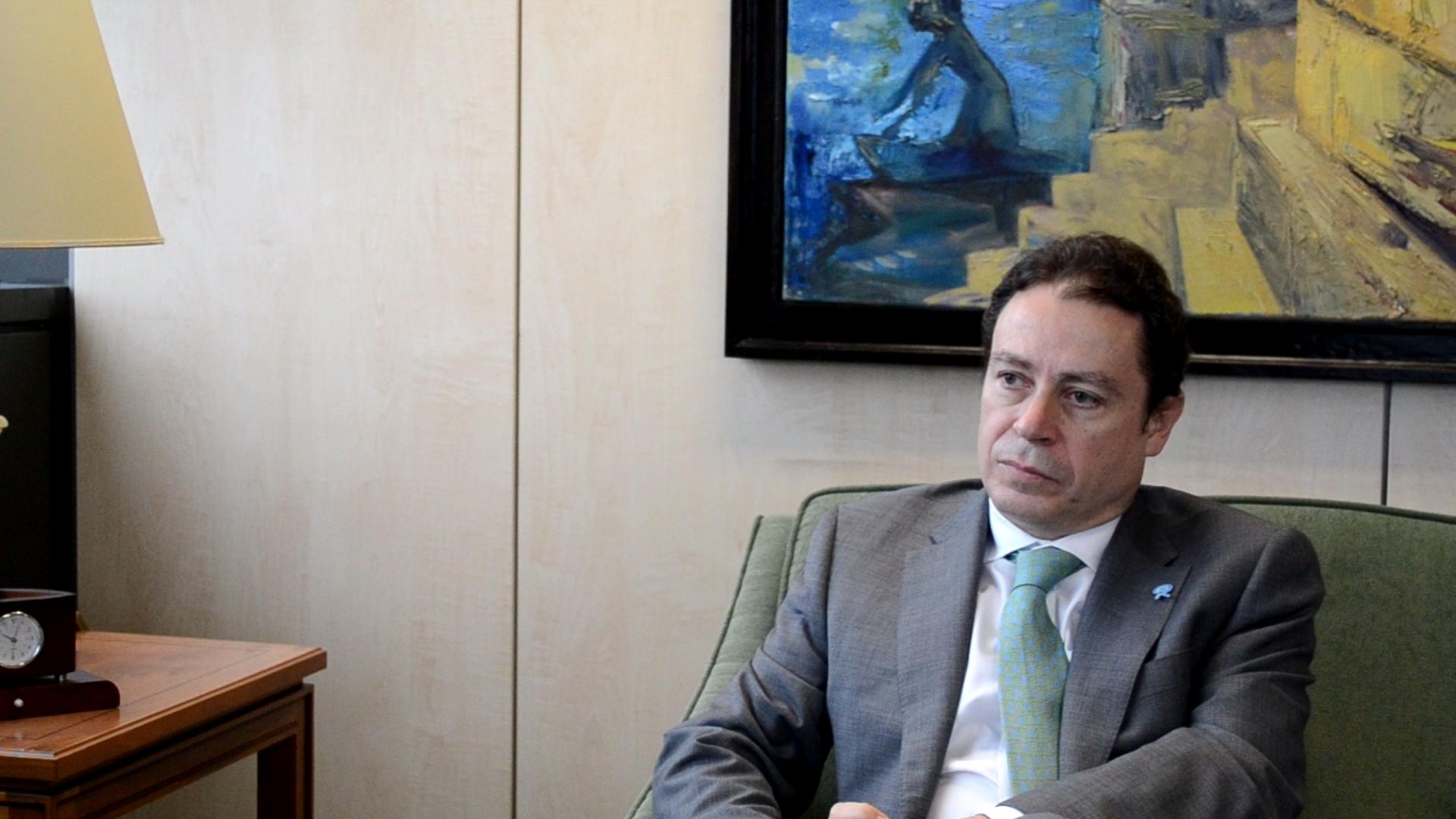 J. Sanabria: «Naciones Unidas debe adaptarse a los tiempos de los que quiere ser contribuyente»