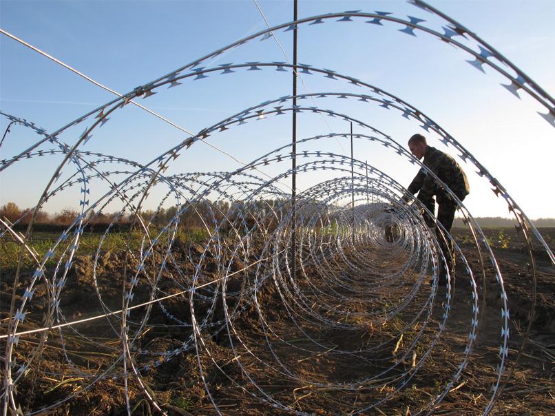 Przyszłość strefy Schengen