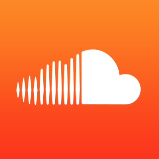 Icono de SoundCloud