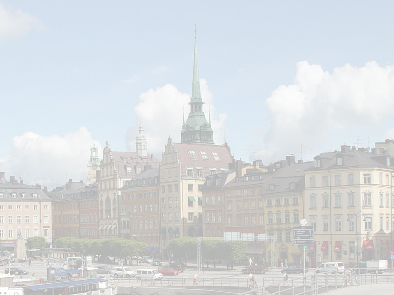 View from Stockholm: Not the time for frailty