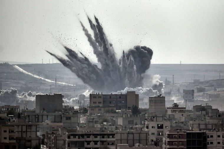 La Turquie rejoint la mêlée : Que signifie l'invasion turque pour la guerre civile syrienne ?