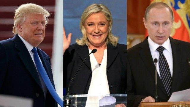 Diez tendencias en política exterior para 2017