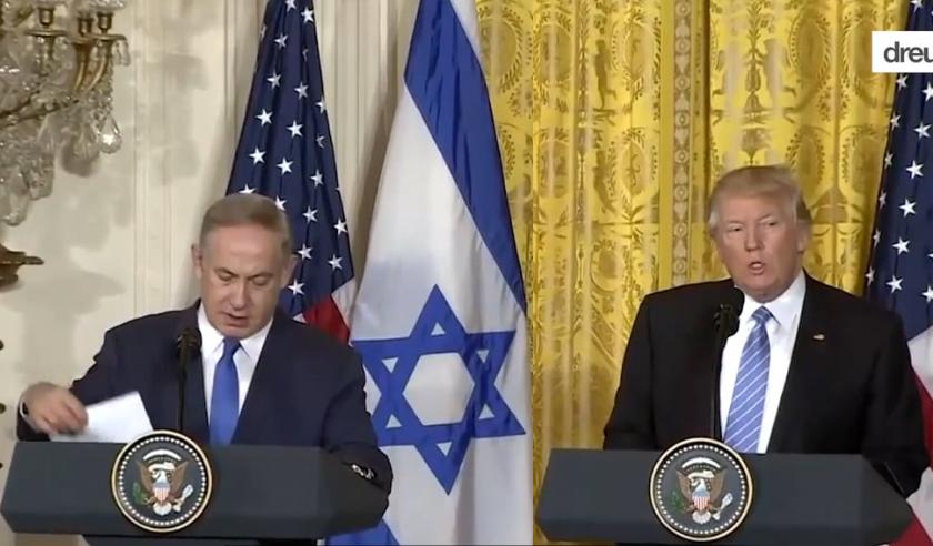 """Cover: Israël-Palestine : """"le manque de volonté politique menace la solution à deux Etats"""""""