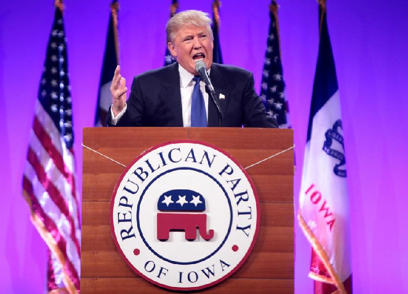 La présidence Trump, une rupture avec 7 décennies de politique étrangère américaine ?