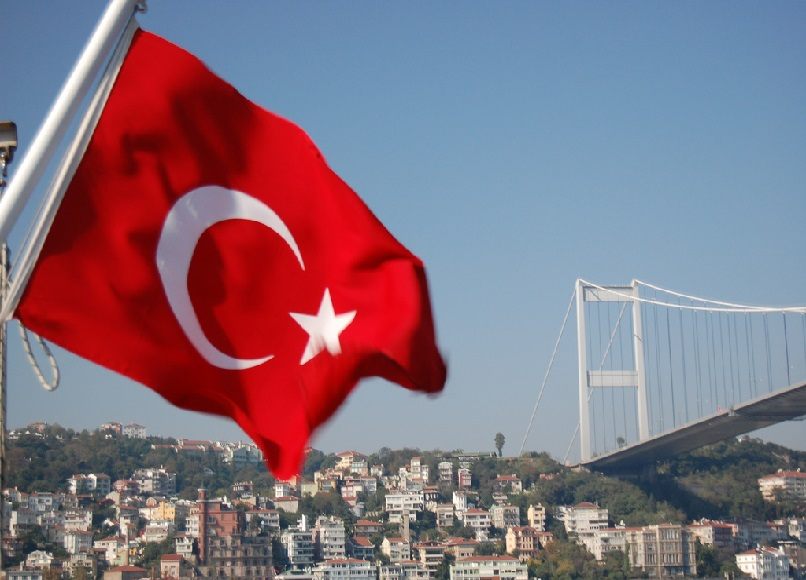 Il fut un temps, la Turquie était une société libre. Le pays se déchire désormais de toutes parts