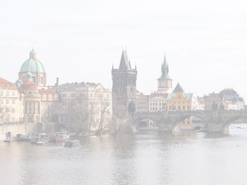 View from Prague: Czech disinterest, despite challenges posed