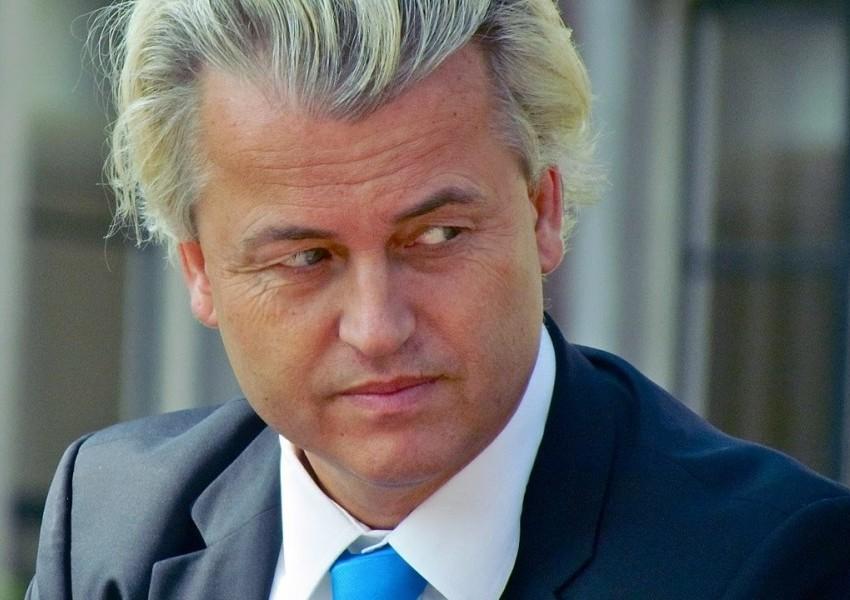 Le plan décennal de Geert Wilders