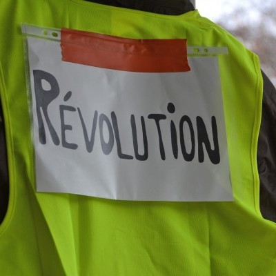 Cover: Gilets Jaunes: A French crisis?