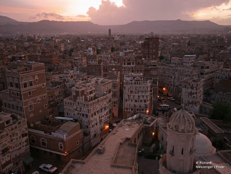 Guerra in Yemen: iniziativa italiana cercasi