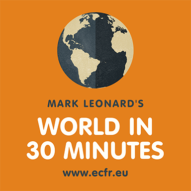 Cover image of the World in 30 minutes podcast