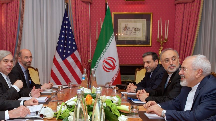 Secretary Kerry and Team Resume Talks in Switzerland With Iranian Officials About the Future of Their Nuclear Program
