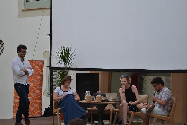 ECFR en #AtlantidaFilmFest en Palma de Mallorca