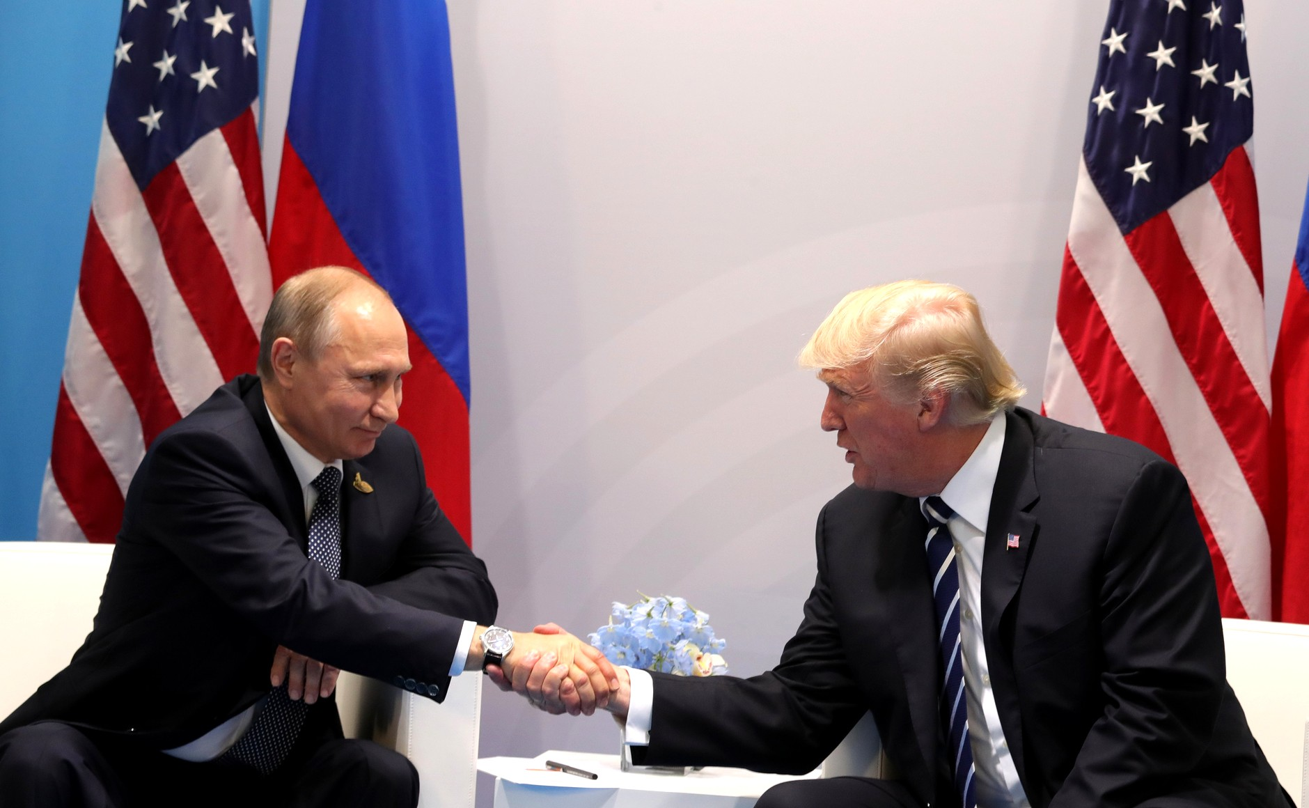 Russia policy after the US election – European Council on Foreign Relations