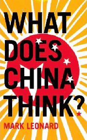 Mark Leonard China book