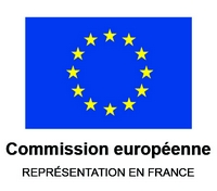 Commission europeénne, représentation en France