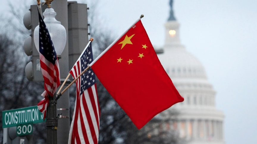 Possible debt default of the U.S. government and China may Lead global crisis finally, warned Gold Sachs and US FED
